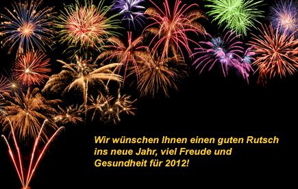 Prosit 2012! | Betriebsrat BAWAG PSK